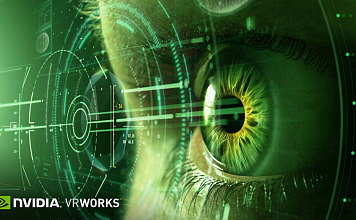 NVIDIA VR Works : Fotografía © NVIDIA Corporation