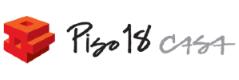 Logo © Piso18 CASA