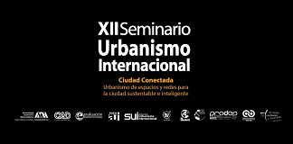 XII Seminario de Urbanismo Internacional : Imágen © CYAD UAM Azcapotzalco