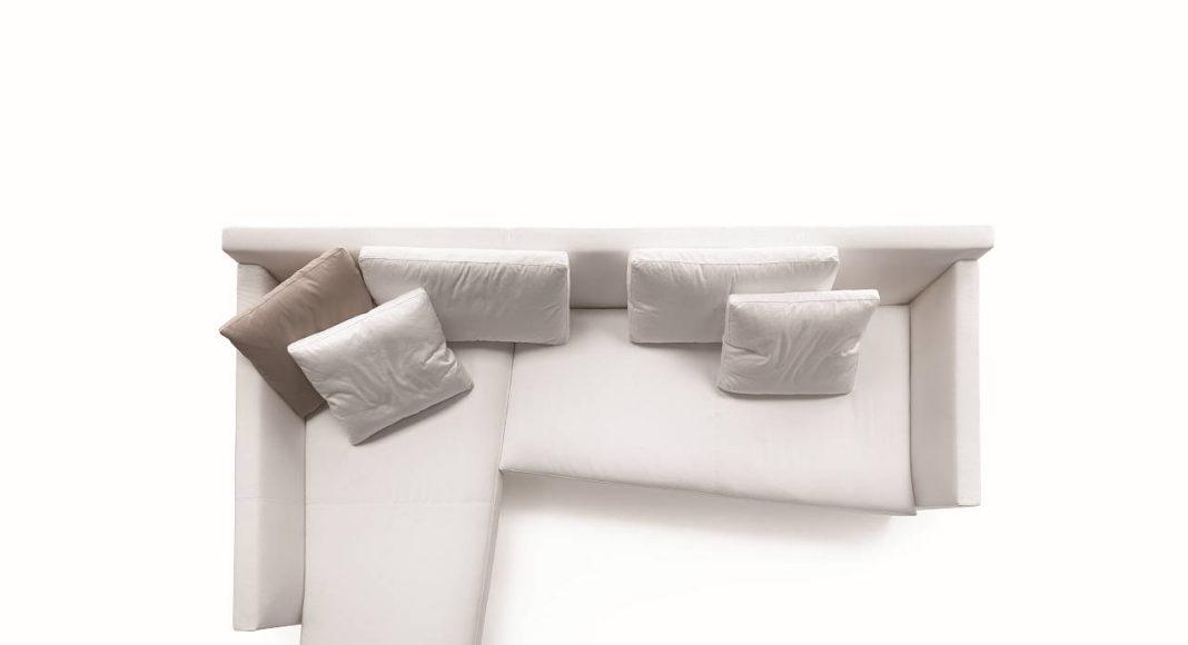 FLEXFORM ADAGIO de la Colección de Daniel Libeskind : Fotografía © Piso 18 CASA