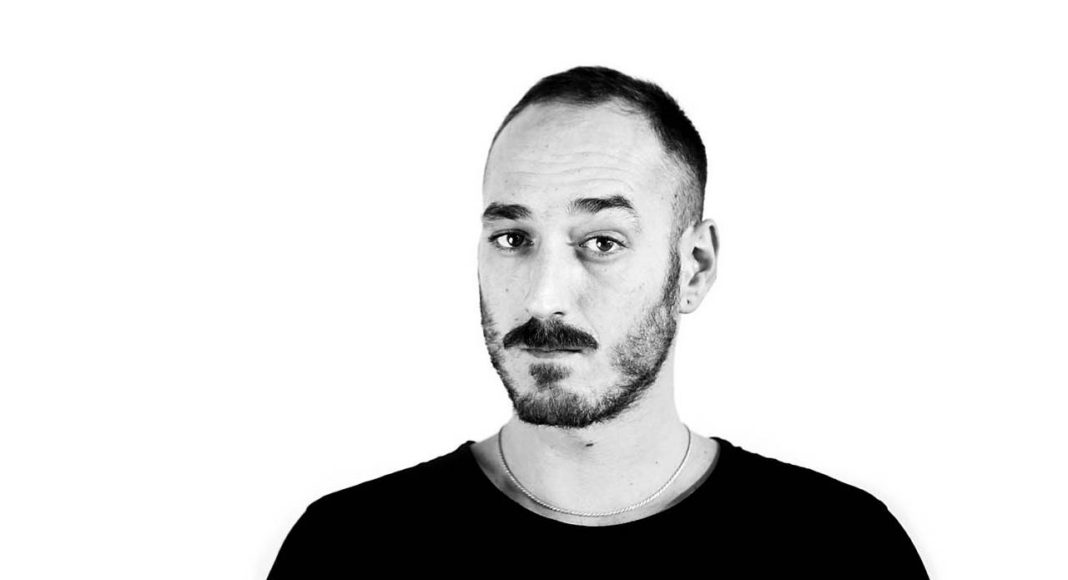 Valerio Ciampicacigli Founder Paula Design Studio : Photo ©Matteo Cavalieri