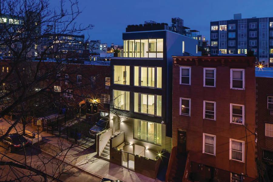 78S3 Brooklyn, NY - Zambrano Architectural Design, LLC Freeport, NY : Photo Credit © Zambrano Architectural Design, LLC