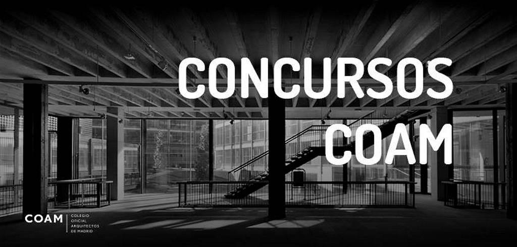 El COAM lanza el Concurso Metro de Madrid : Fotografía © COAM