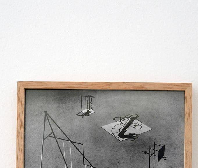 Estará abierta al público hasta el 9 de octubre en el Museo Tamayo, ubicado en Paseo de la Reforma No. 51, esquina Gandhi, y contará con actividades paralelas, como pláticas, talleres y excursiones a distintos parques de la ciudad : Fogtografía © FSM, cortesía de la Secretaría de Cultura de México