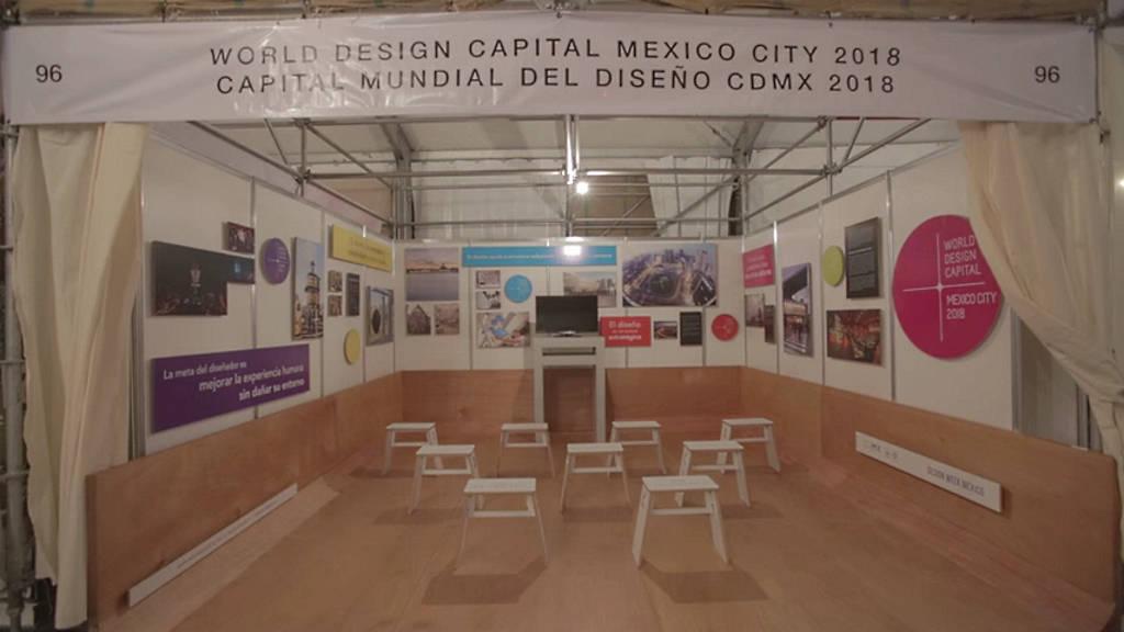 MASISA Presente en la Feria de las Culturas Amigas 2016 : Fotografía © MASISA México
