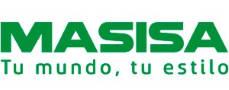 Logo © MASISA México