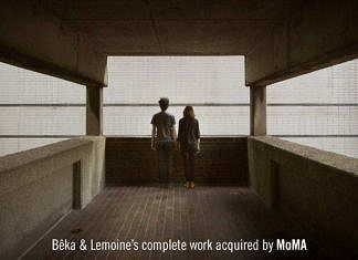 La Obra Completa de Bêka & Lemoine fue adquirida por el MoMA : Photo © Ila Bêka & Louise Lemoine