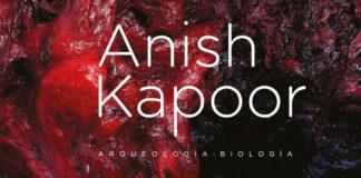 """Exposición Anish Kapoor """"Arqueología, Biología"""" : Fotografía cortesía del © Museo Universitario de Arte Contemporáneo"""
