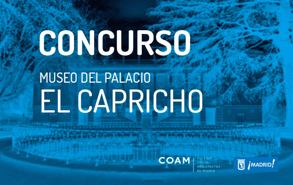 Concurso Museo del Palacio El Capricho : Foto © Oficina de Concursos de Arquitectura de Madrid