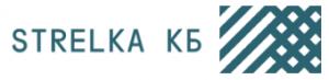Logo © Strelka KB
