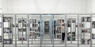 UNFINISHED_Pabellón de España en la Bienal de Venecia : Fotografía © Fernando Maquieira