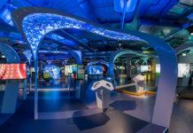 Túnel de la Ciencia, de la Sociedad Max Planck : Photo © Archimedes