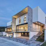 Casas Cuatas, Los Robles diseñada por La Desarrolladora : Fotografía © Marcos Garcia