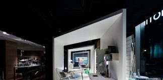 Interior (estudio, sala para niños, comedor, estancia y entretenimiento) : Photo credit © shuntaro (bird + insect)