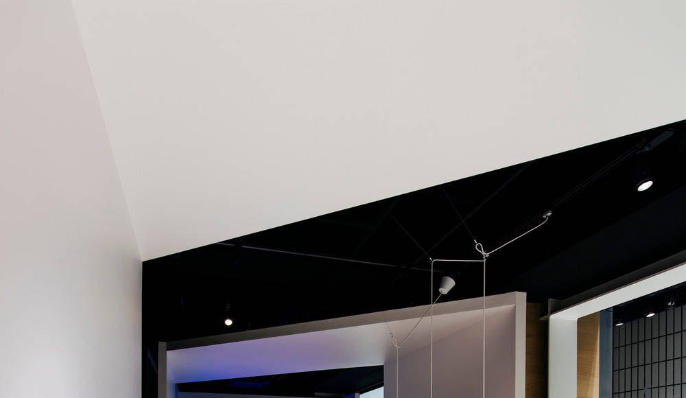 Interior (comedor, estancia y entretenimiento) : Photo credit © shuntaro (bird + insect)