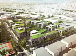 Technopôle Angus – Phase II en Canadá by Provencher_Roy : Photo credit © Provencher_Roy