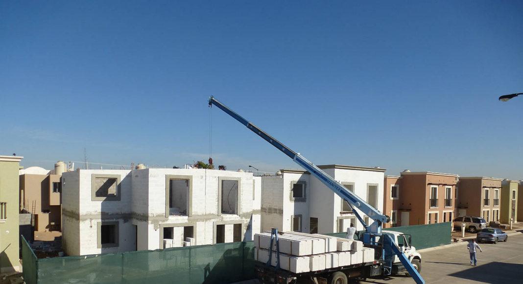Projektbesuche nachhaltiger Wohnungsbau : Photo © GIZ