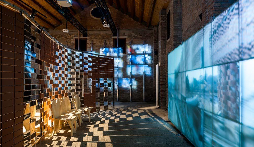 Aftermath Catalunya Pavilion Venice Biennale Prats Prokopljevic Lacuesta : Fotografía © Iñigo Bujedo Aguirre
