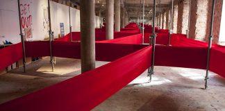 LIGA 12: Coexistencias. MMX (México) : Fotografía © Patrícia Reis | Lisbon Architecture Triennale