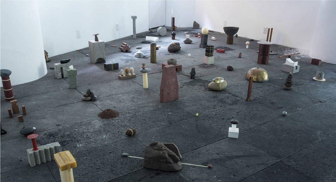 LIGA 22: Exposiciones de un minuto. Ludens, Cano Vera, Axel Arañó, DCPP, Tezontle (México) : Fotografía © LIGA