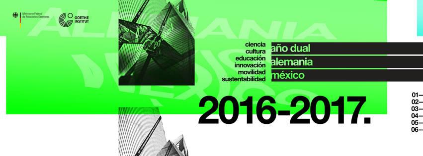 Año Dual Alemania-México : Photo © Goethe-Institut Mexiko