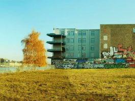 Concurso Berlín University Residences : Fotografía © ARCHmedium