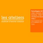 Convocatoria Taller Internacional de Urbanismo : Poster © Les Ateliers