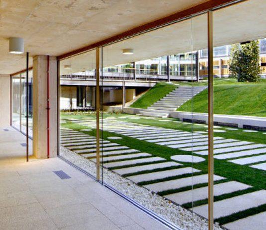 Concurso de ideas para la remodelación de la Plaza de España de Madrid : Fotografía © COAM