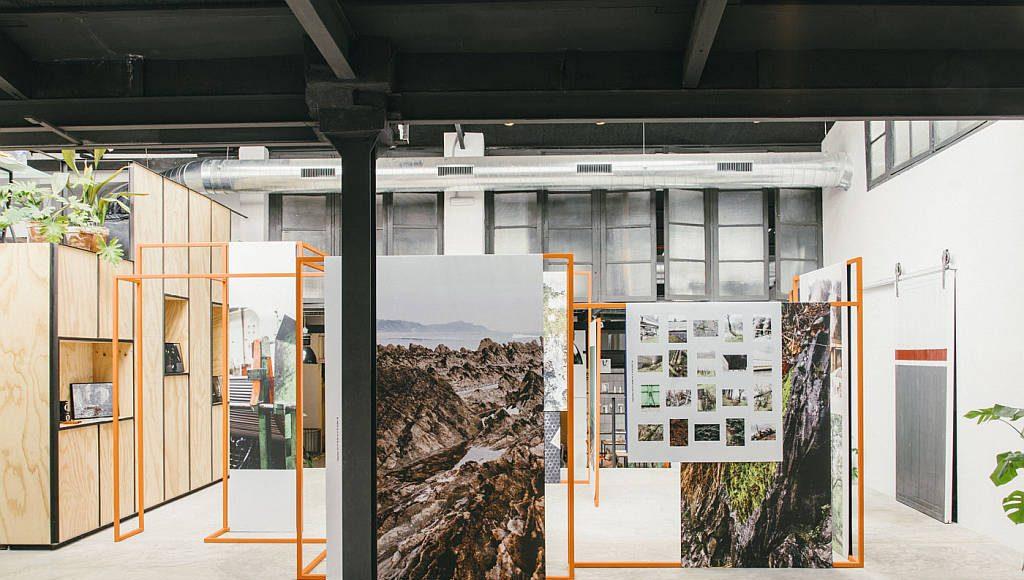 """Exposición """"Crafted Industry"""" – BDW 2016 : Fotografía © Salva López"""