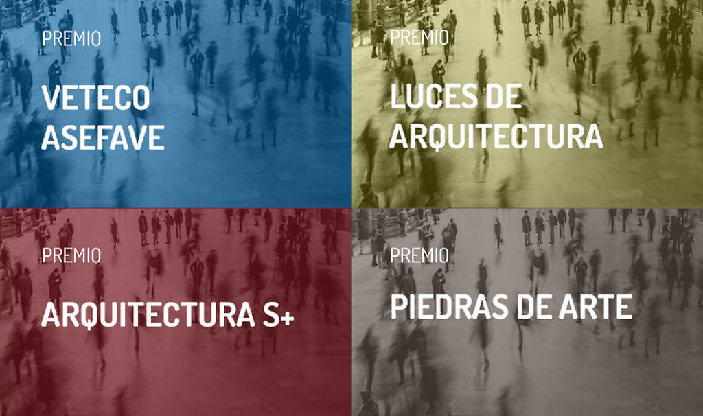 I Edición de los Premios de Arquitectura con EÑE : Fotografía © COAM