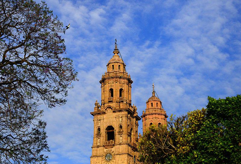 El monumento histórico es vector de una significación cultural : Foto © Héctor Montaño INAH