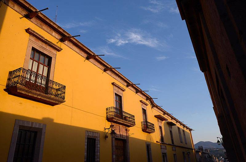 Foto5. Especialistas analizaron la problemática mundial derivada de la creciente infraestructura inmobiliaria : Foto © Héctor Montaño INAH