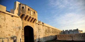 Centro Histórico de Campeche : Foto © Héctor Montaño INAH