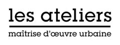 Logo © Les Ateliers