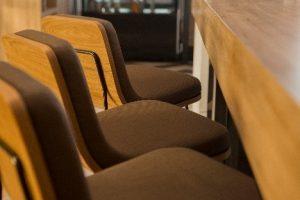 Mobiliario de Madera MASISA MDF y MASISA Panel : Fotografía © MASISA México