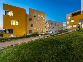 Studios 18 South View - F & D Block by Sanjay Puri Architects : Photo credit © Vinesh Gandhi