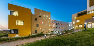 Studios 18 South View - F & D Block by Sanjay Puri Architects : Photo credit © Vinesh Gandhi
