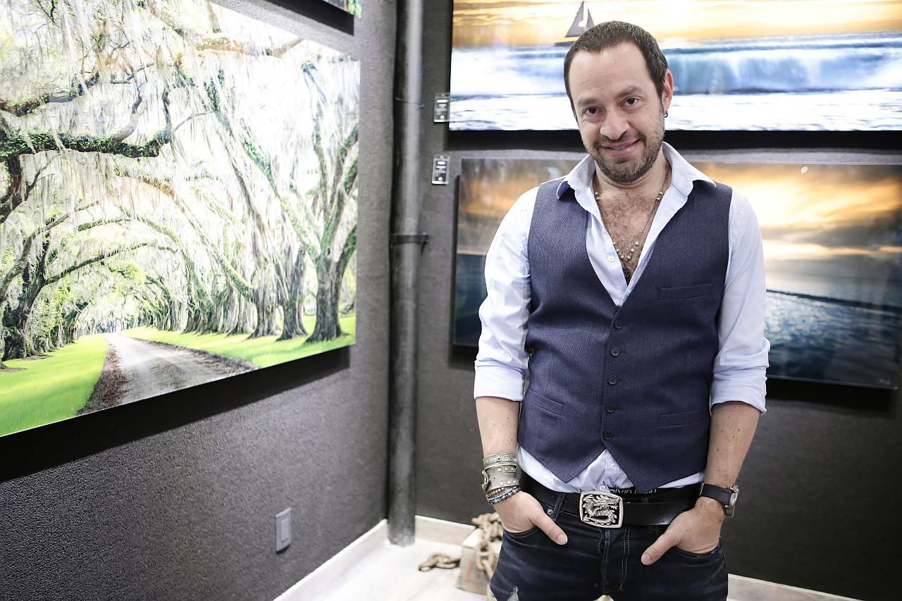 Pepe Soho reconocido artista y fotógrafo Mexicano : Fotografía © Pepe Soho