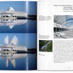 Calatrava: Philip Jodidio - autor, Peter Gössel - editor, Tapa dura, 21 x 26 cm, 96 páginas publicado por TASCHEN : Photo credits © TASCHEN