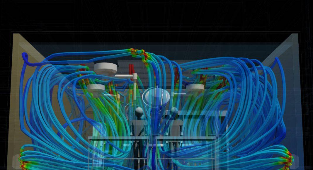 Souciones y herramientas tecnológicas BIM que ofrece Autodesk México : Fotografía © Autodesk
