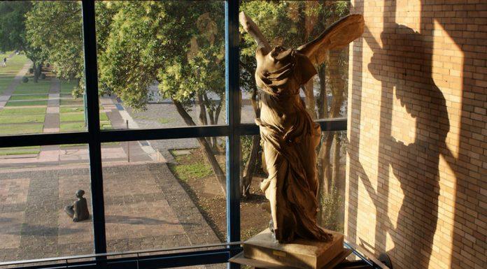 Facultad de Arquitectura © Difusión Cultural FA UNAM