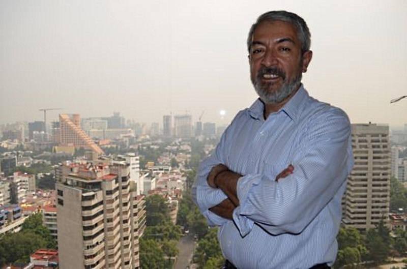 Miguel Ladrón de Guevara, Director General de Geocycle México : Fotografía © Geocycle México