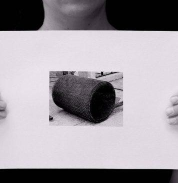 LIGA 23: Una columna es un sistema : Fotografía © LIGA