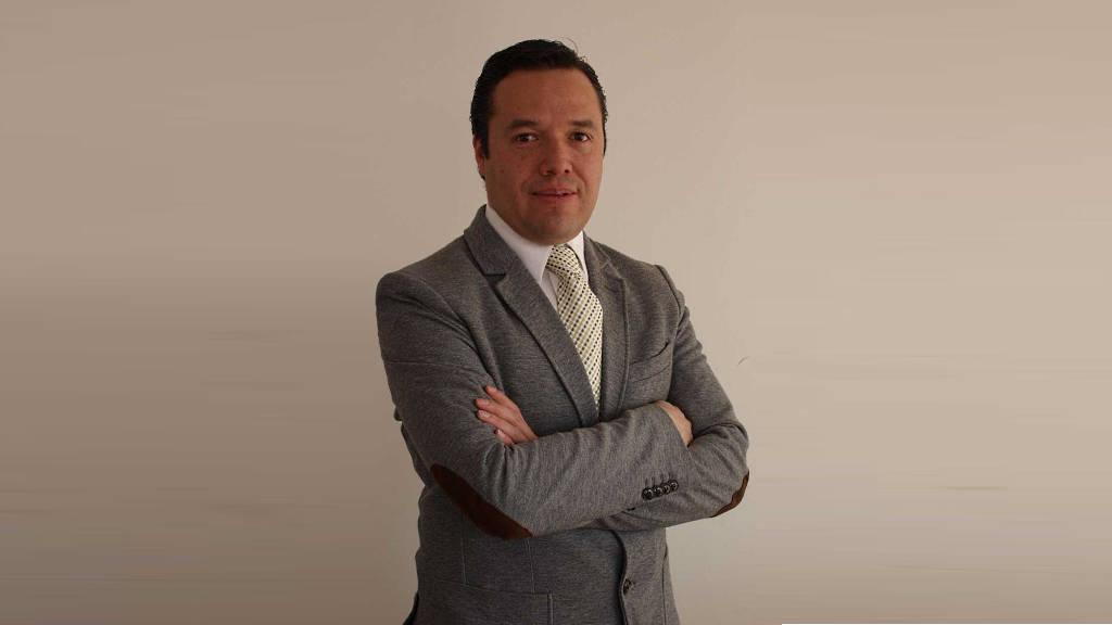 Carlos Aldeco, Director de Ventas Linksys para México y Cono Sur : Photo © Linksys