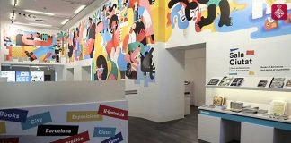 La Sala Ciutat se Reinventa : Fotografía © Ayuntamiento de Barcelona