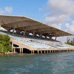 Miami Marine Stadium : Photo credit © Rick Bravo