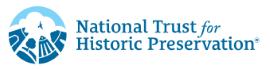 Logo © National Trust for Historic Preservation