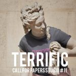 STUDIO #11 TERRIFIC : Poster © Leo Caillard-Hipster in Stone-25