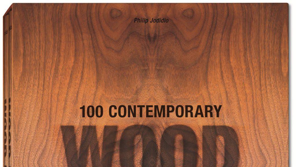 100 Contemporary Wood Buildings by Philip Jodidio, Tapa dura, estuche con 2 vols., 24 x 30.5 cm, 656 páginas : Portada © TASCHEN