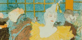 El París de Toulouse-Lautrec. Impresos y carteles del MoMA : Cartel © Museo del Palacio de Bellas Artes